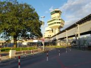 Berlin's Tegel Airport closes for good