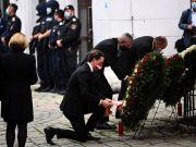 Vienna terrorist shooting attack
