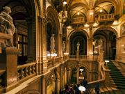 Wiener Staatsoper streams daily opera performances