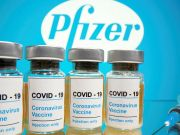 New covid-19 vaccine, 90% effective preliminary results
