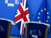 Brexit Latest: EU - UK on the verge of a Brexit trade deal