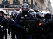 Clashes and violence in Paris: fines and jail time for publishing videos of police brutality