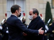 Abdel Fattah al-Sisi heads to France on the backdrop of human rights concerns