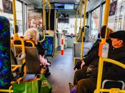 Sweden reverses face mask policy guidelines for public transportation