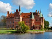 All you need to know about the Egeskov Castle
