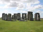 Stone circle, identical to Stonehenge, discovered in Wales