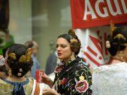 Fiestas mark the end of the curfew in Spain