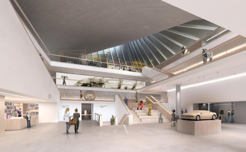 Design Museum London2