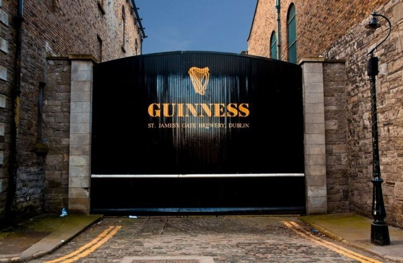 Redevelopment Plans For Dublin S Guinness Brewery Wanted