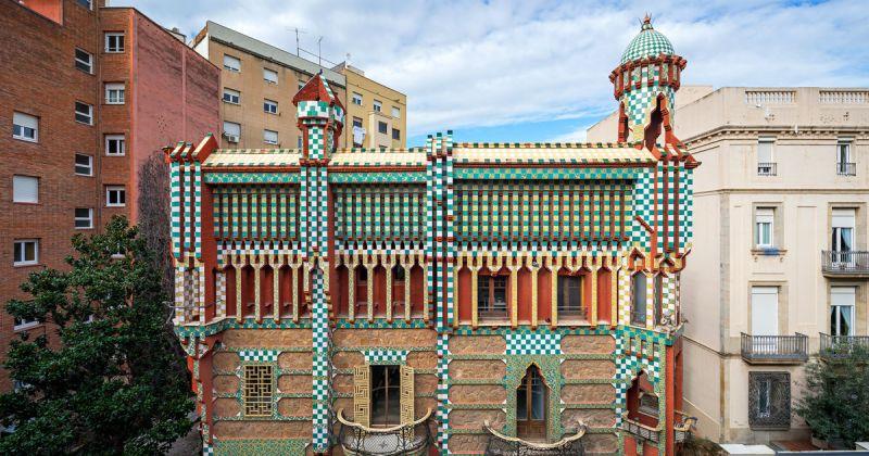 Gaudijeva arhitektura - Page 4 Barcelona_casa_vicens