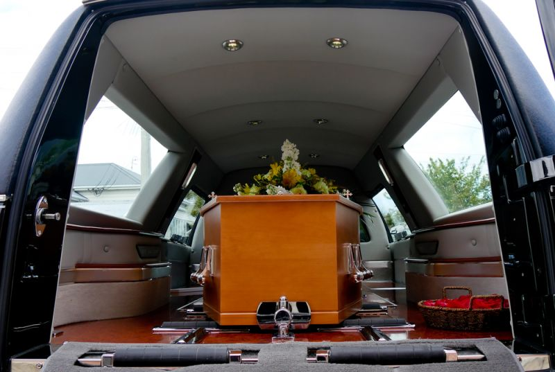 Norway: anti covid measures affect funeral services because of declini