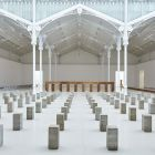 Carl Andre: Sculpture as place, 1958 - 2010