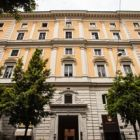 Rome - elegant furnished offices for rent in the centre
