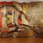 El Anatsui: The Beginning and The End