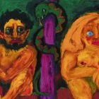Emil Nolde: Colour is Life